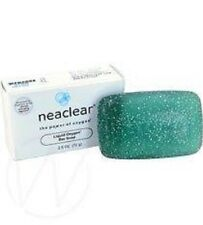 NEACLEAR unisex  liquid oxygen Bar Soap --anti aging regimen --FREE SHIPPING