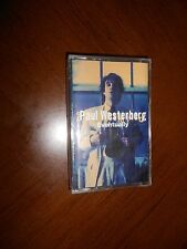 Eventually by Paul Westerberg (Cassette, Apr-1996, Reprise)