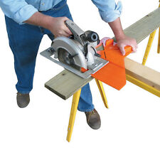 """Pro-Cut Portable Saw Guide - 210mm (8-1/4"""") Prevent Side-To-Side Movement Blade"""