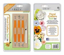 Tonic Studios Floral Crafters Tool Set - 266E - Embossing - Craft Tweezer - NEW
