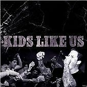 Kids Like Us - 80's Are Dead ( CD 2008 ) NEW / SEALED