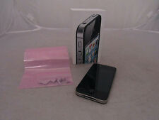 Apple iPhone 4S A1387 Black Original Box As Is For Parts Repair