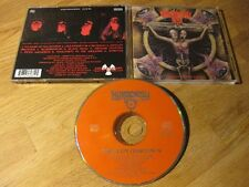 HYPOCRISY Osculum Obscenum 1st Press 1993 NB 080-2 |Kataklysm, Kalmah|
