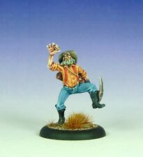 SUPERBLY PAINTED Reaper Miniatures CRAZY PETE, PROSPECTOR