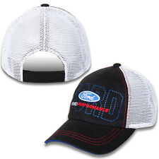 2016 Checkered Flag Sports Ford Performance Multi Colored Hat FREE SHIP!