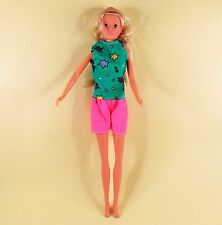 Clothes Party Dress Gown Outfit SIMBA Barbie Doll + Young Pretty Figure Body K82