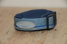 Blue Baby-G Watch Band G-lide in good condition