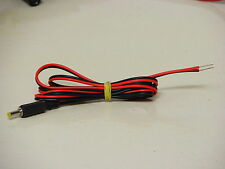 Yaesu FT-817 FT817 Replacement Power Lead - NEW