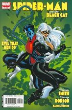 SPIDER-MAN/BLACK CAT: THE EVIL THAT MEN DO #5 VF