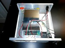 Gecko G540 CNC Bare Bones (Enclosure, 48v 12.5a Power Supply, Cooling System)