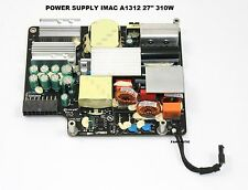 "Apple iMac 310W Alimentation En Courant 27"" A1312 PA-2311-02A 614-0446 2009 2010"