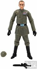 Star Wars: Legacy Collection 2009 CAPTAIN NEEDA (IMPERIAL OFFICER) (BD40) Loose