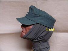 WW2 German WH Elite Soldier M43 Field Cap reproduction