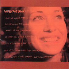 1 CENT CD When The Pawn - Fiona Apple