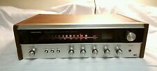 Realistic STA-47 AM/FM Solid State Receiver Vintage TESTED FREE SHIPPING