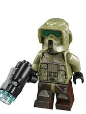 LEGO STAR WARS 41ST ELITE CORPS TROOPER MINIFIG 75035 new