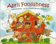 April Foolishness-ExLibrary