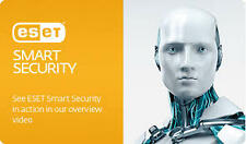 Eset Smart Security - 1 PC, 1 Year (With CD) --Lowest Price Ever