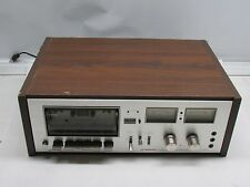 Pioneer Model CT-F7272 Vintage Cassette Player