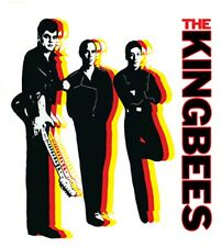 The Kingbees - Big Rock - Brand New CD