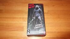JASON VOORHEES FRIDAY THE 13TH PART 3 III 1/6 SCALE SIDESHOW EXCLUSIVE! NIB!