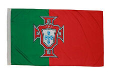 PORTUGAL FPF LOGO FIFA WORLD CUP 3' X 5' FEET FLAG BANNER