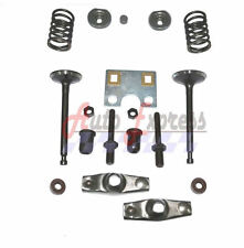NEW Complete Valve Train Springs Guide Plate Rocker Arms FITS Honda GX620 20 HP