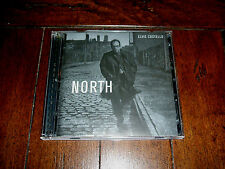 Elvis Costello - North 2003 USA CD & DVD near mint NM jazz classical