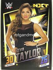 Slam Attax Then Now Forever - #163 Devin Taylor