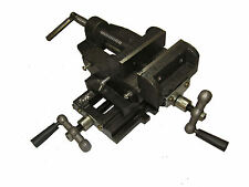 "RDGTOOLS ECONOMY 2 WAY COMPOUND MACHINE VICE 6"" (150MM) ENGINEERING TOOLS VICES"