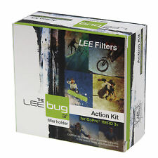 Lee Bug 3+ Action Filter Kit for GoPro Hero 3+ and Hero 4 *NEW*