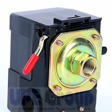 New Pressure Switch valve for Air Compressor replaces square d  95-125 1port