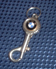 BMW SALOON & CONVERTIBLE CARS KEY FOB - 1950s-1970s - MINT AND UNUSED! .. RARE!.