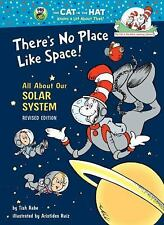 Cat in the Hat's Learning Library: There's No Place Like Space! : All about...