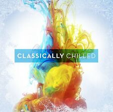Classically chilled 2 CD NUOVO Einaudi/Pärt/GIUDICE/Yiruma/Bach/+