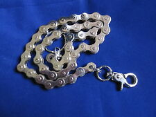Monedero cadena bikechain Wallet Chain us car Old School v8 rockabilly Nose art