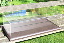 COLLECTORS DISPLAY CABINET Compatible for BRITAINS TOY SOLDIERS KIT BUILT LOCO 4