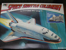 Revell h-4702 navette spatiale Columbia 1:72 envoi groupé possible
