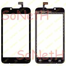 "Vetro Vetrino Touch screen Digitizer 4,3"" YZ-CTP700-183-V1.0 Nero"