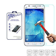 For Samsung Galaxy J7 (2015 Version) Premium Tempered Glass Screen Protector