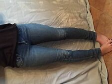A women pair of jeans size 5