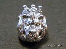 NEW! AUTHENTIC PANDORA CHARM LION KING OF THE JUNGLE #791377