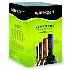 Vintners Reserve Pinot Noir  23 L Kit - premier juice for making wine Winexpert