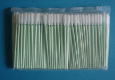 100 pc small Solvent Cleaning Swabs for Epson Roland Mimaki Mutoh InkJet Printer