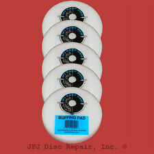 5 JFJ Easy Pro Buffing Pads - Save Money & Use Original Supplies