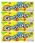 4 x Wonka Everlasting Gobstoppers 50.1g Box Retro Sweets American Candy - New