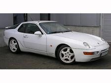 Porsche 924, 944, 968 Zwischengröße Auto Überzug