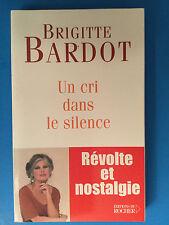 """Nachlaß PIERRE BRICE: """"Brigitte Bardot"""", aus seiner Sammlung! Mit Nachlaßstempel"""