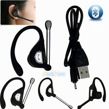 Stereo Wireless Bluetooth Headphone Earphone Headset for iPhone SAMSUNG HTC LG