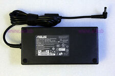 NEW Slim Genuine 180W 19V 9.5A AC Power Adapter fr ASUS G75VW-DS72 Gaming Laptop